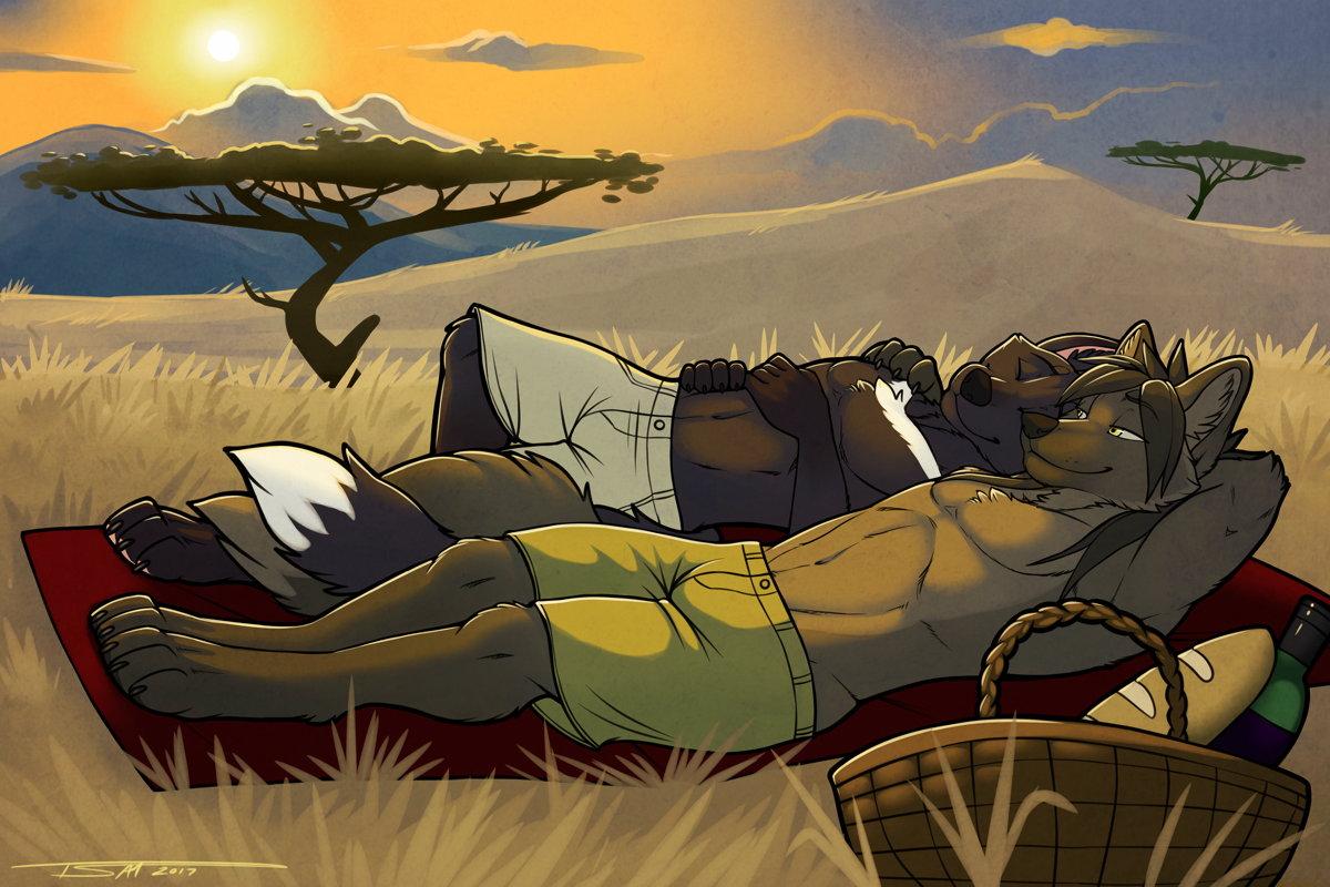 darkwolf246-intimate_picnic(shorts)web